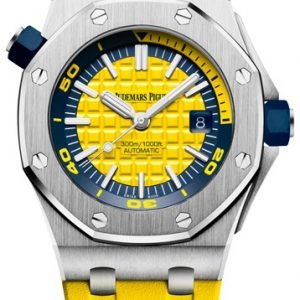 Audemars Piguet Royal Oak Offshore 15710st.Oo.A051ca.01 Kello