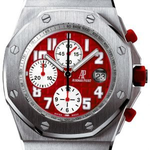 Audemars Piguet Royal Oak Offshore 26108st.Oo.D066cr.01 Kello
