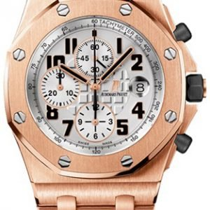 Audemars Piguet Royal Oak Offshore 26170or.Oo.1000or.01 Kello