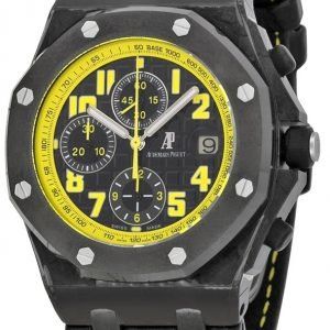 Audemars Piguet Royal Oak Offshore 26176fo.Oo.D101cr.02 Kello