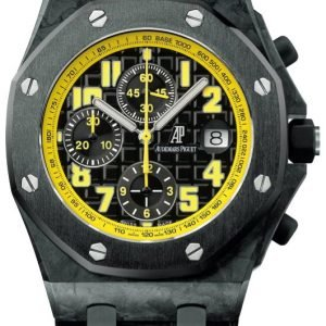 Audemars Piguet Royal Oak Offshore 26176fo.Oo.D101cr.03 Kello