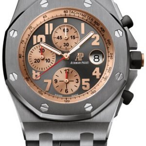 Audemars Piguet Royal Oak Offshore 26179ir.Oo.A005cr.01 Kello