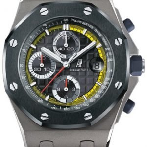 Audemars Piguet Royal Oak Offshore 26207io.Oo.A002ca.01 Kello