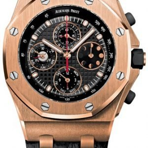 Audemars Piguet Royal Oak Offshore 26209or.Oo.D101cr.01 Kello