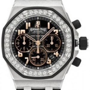 Audemars Piguet Royal Oak Offshore 26282sk.Zz.D101cr.01 Kello