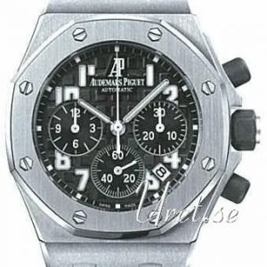 Audemars Piguet Royal Oak Offshore 26283st.Oo.D002ca.01 Kello