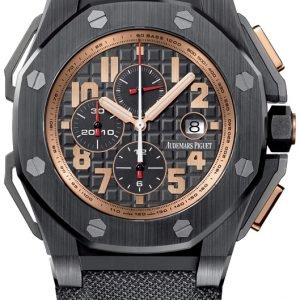 Audemars Piguet Royal Oak Offshore 26378io.Oo.A001ke.01 Kello