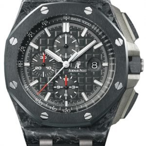 Audemars Piguet Royal Oak Offshore 26400au.Oo.A002ca.01 Kello