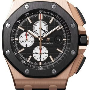 Audemars Piguet Royal Oak Offshore 26400ro.Oo.A002ca.01 Kello