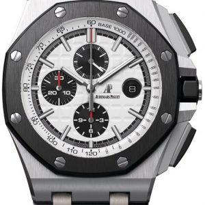 Audemars Piguet Royal Oak Offshore 26400so.Oo.A002ca.01 Kello