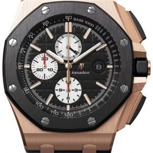 Audemars Piguet Royal Oak Offshore 26401ro.Oo.A002ca.01 Kello