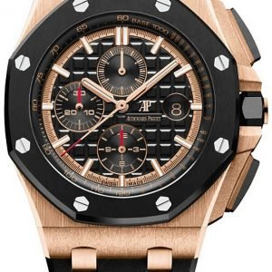 Audemars Piguet Royal Oak Offshore 26401ro.Oo.A002ca.02 Kello