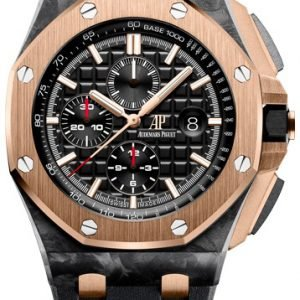 Audemars Piguet Royal Oak Offshore 26406fr.Oo.A002ca.01 Kello
