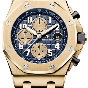 Audemars Piguet Royal Oak Offshore 26470ba.Oo.1000ba.01 Kello