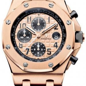 Audemars Piguet Royal Oak Offshore 26470or.Oo.1000or.01 Kello