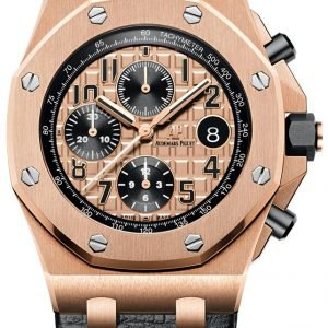 Audemars Piguet Royal Oak Offshore 26470or.Oo.A002cr.01 Kello