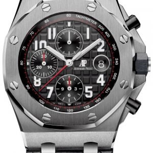 Audemars Piguet Royal Oak Offshore 26470st.Oo.A101cr.01 Kello