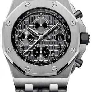 Audemars Piguet Royal Oak Offshore 26470st.Oo.A104cr.01 Kello