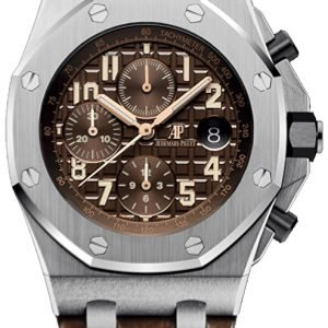 Audemars Piguet Royal Oak Offshore 26470st.Oo.A820cr.01 Kello
