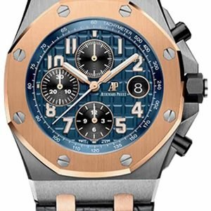 Audemars Piguet Royal Oak Offshore 26471sr.Oo.D101cr.01 Kello