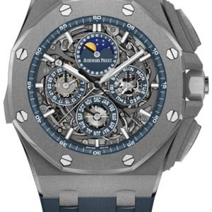 Audemars Piguet Royal Oak Offshore 26571ti.Gg.A027ca.01 Kello