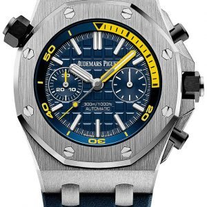 Audemars Piguet Royal Oak Offshore 26703st.Oo.A027ca.01 Kello