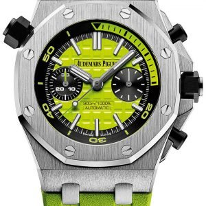 Audemars Piguet Royal Oak Offshore 26703st.Oo.A038ca.01 Kello