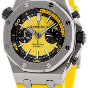 Audemars Piguet Royal Oak Offshore 26703st.Oo.A051ca.01 Kello