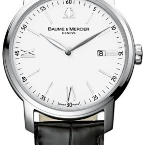 Baume & Mercier Classima Executives M0a08485 Kello