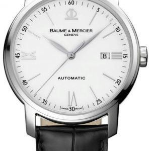 Baume & Mercier Classima Executives M0a08592 Kello