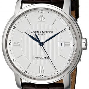 Baume & Mercier Classima Executives M0a08731 Kello