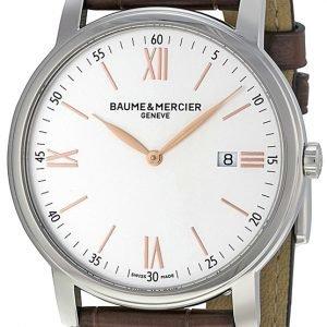 Baume & Mercier Classima Executives M0a10144 Kello