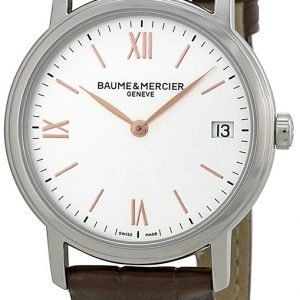 Baume & Mercier Classima Executives M0a10147 Kello