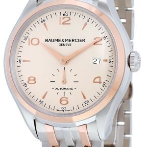 Baume & Mercier Clifton M0a10140 Kello