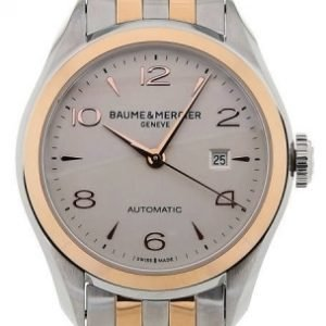 Baume & Mercier Clifton M0a10152 Kello