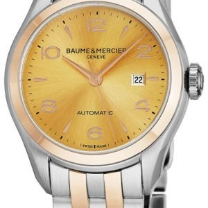 Baume & Mercier Clifton M0a10351 Kello