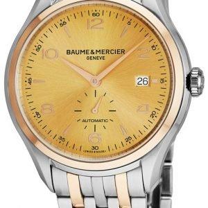 Baume & Mercier Clifton M0a10352 Kello