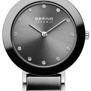 Bering Ceramic 11429-783 Kello Harmaa / Teräs