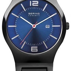 Bering Ceramic 31739-747 Kello Sininen / Keraaminen