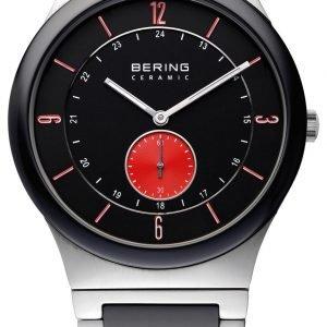Bering Ceramic 31940-729 Kello Musta / Teräs