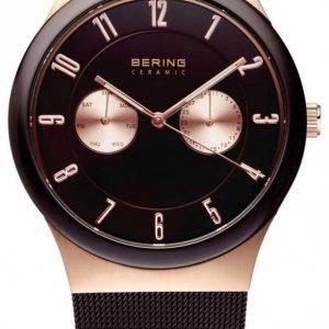 Bering Ceramic 32139-265 Kello Ruskea / Teräs