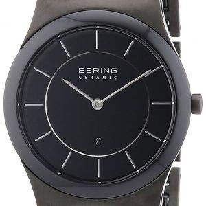 Bering Ceramic 32235-745 Kello Musta / Teräs