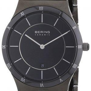 Bering Ceramic 32239-748 Kello Musta / Teräs