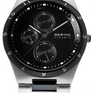 Bering Ceramic 32339-742 Kello Musta / Teräs