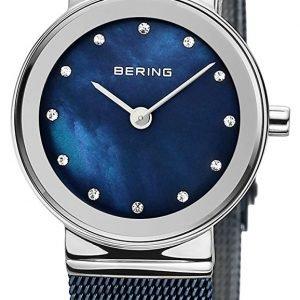 Bering Classic 10126-307 Kello Sininen / Teräs