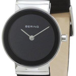 Bering Classic 10126-402 Kello Musta / Nahka