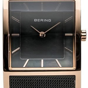 Bering Classic 10426-166 Kello Musta / Teräs