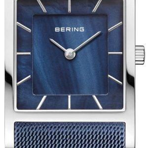 Bering Classic 10426-307 Kello Sininen / Teräs