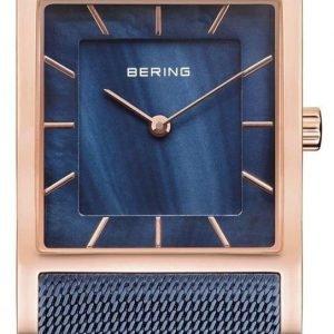 Bering Classic 10426-367 Kello Sininen / Teräs