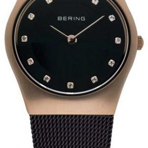 Bering Classic 11927-262 Kello Musta / Teräs